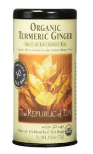 Best Ginger Tea Bags