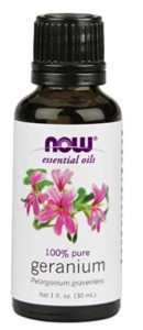 Best Geranium Essential Oil