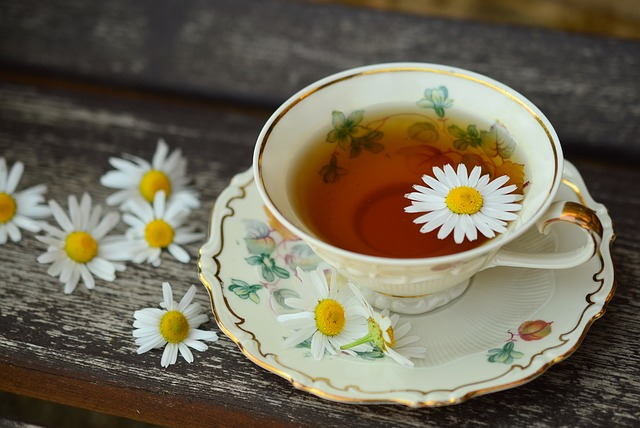 Does Chamomile Tea Help You Sleep