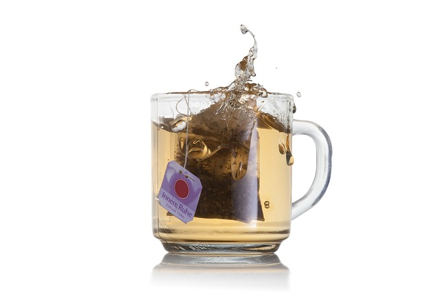 Tea Bags vs Loose Leaf Tea